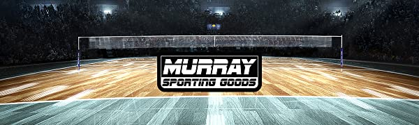 Murray Sporting Goods - Online Sporting Goods Store - Volleyball Products