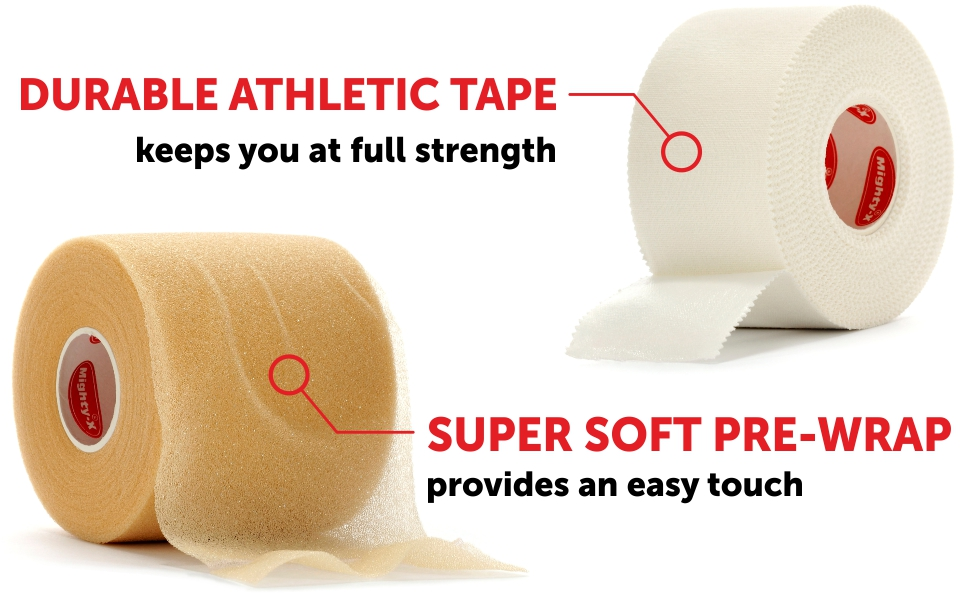 athletic tape sports ankle white hand wrist sport boxing climbing gymnastics football climbers