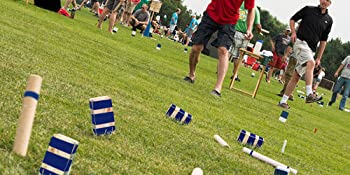 Wooden Outdoor Lawn Game
