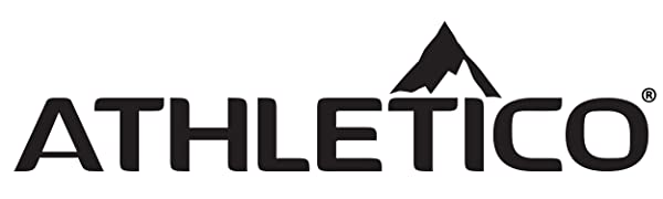 Athletic quality sports gear, made to last, durable, premium