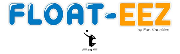 Float-EEZ Official Pool VOLLEYBALL H2O Logo