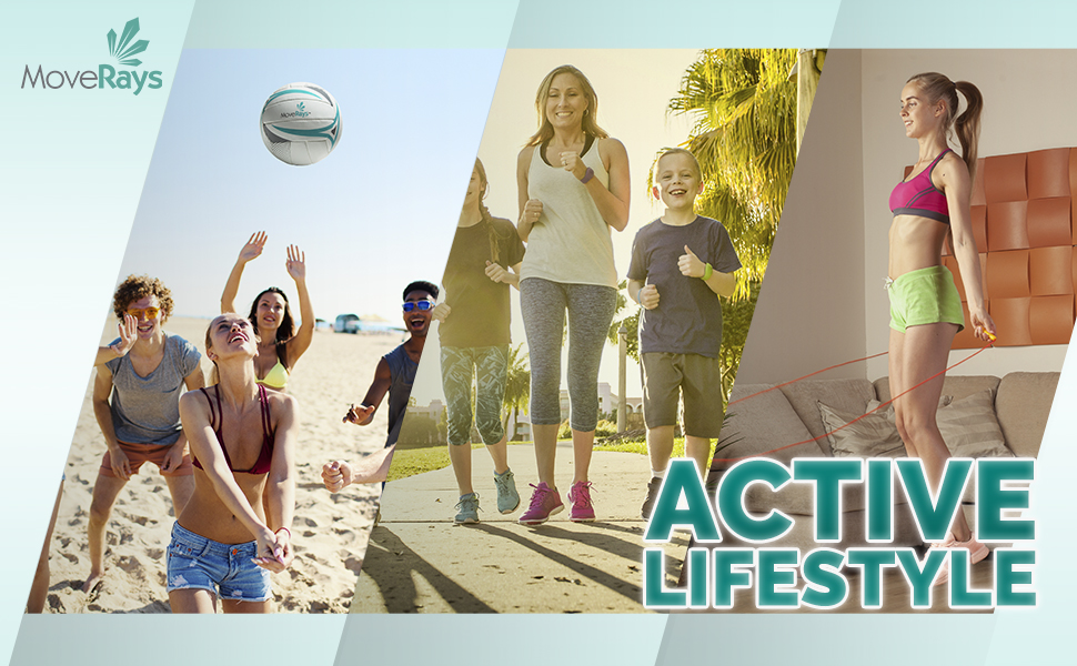 banner active lifestyle
