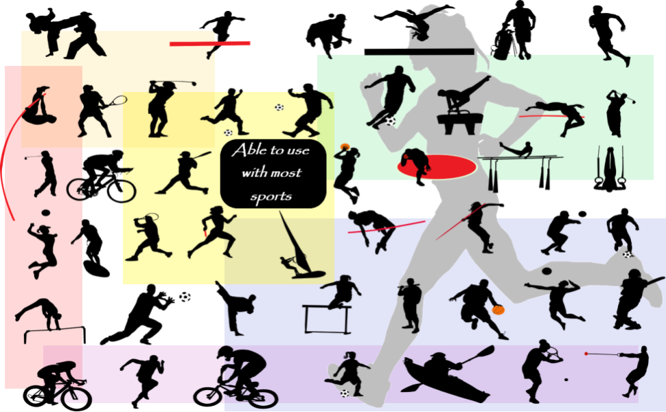 Agility Drills aid in various sports, bring out the best athlete in you