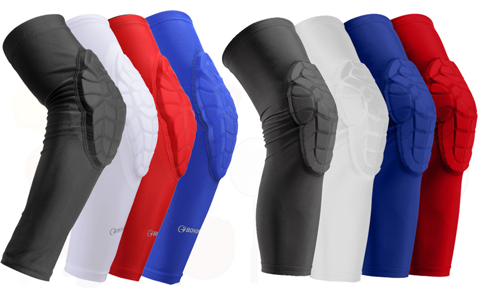 .Elbow Padded