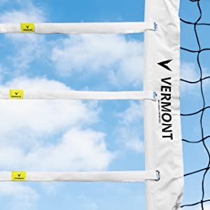 volleyball net targets, volleyball tensions, volleyball court tensions, volleyball net tighteners