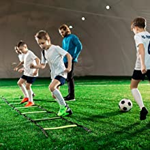 fitness training youth