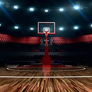 Glow Basketball Gifts for Boys