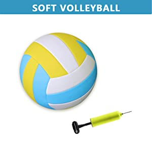 durable volleyball ball