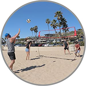 powernet volleyball